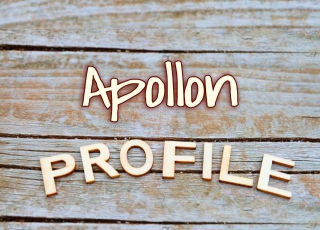 Apollon プロフィール