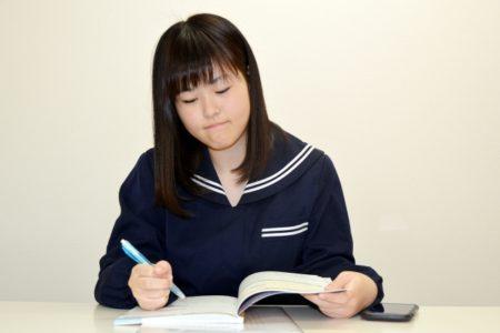 高校生の英検指導
