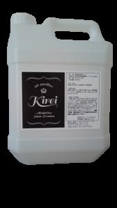 KIREI 4L詰替え用