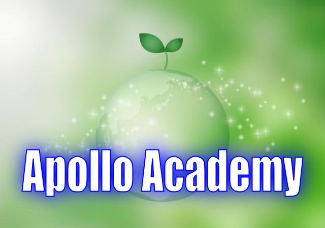 英語指導研究会『Apollo Academy』